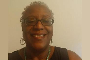 Gloria Robinson – Facilitator