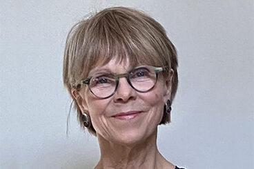 Wendy Marans - Facilitator