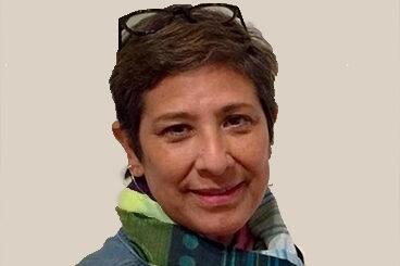 Denise Santisteban - Storyteller